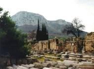 Senās Grieķijas pirts kultūra