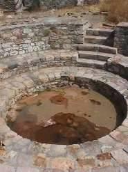 Senās Grieķijs pirts kultūra