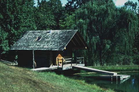 Latvijas pirts vēsture