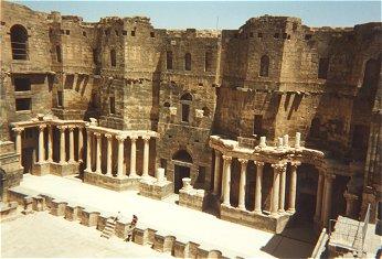 Senā Roma un pirts kultūras attīstība