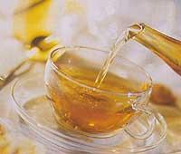 Veselīga dzīvesveidam vitamīnu tēju receptes