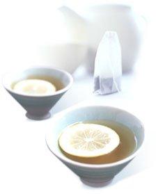 Veselīgam dzīvesveida melnā tēja ar pirdevām