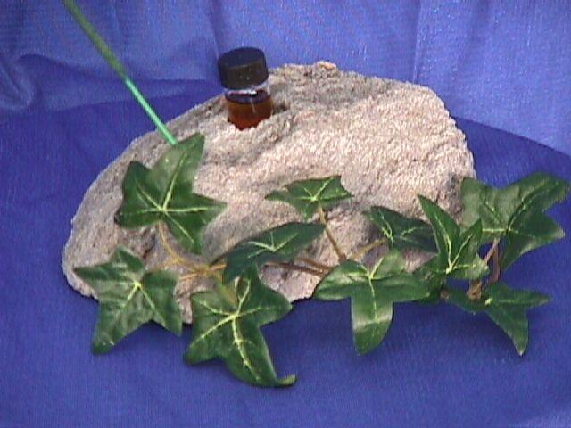 Fitioterapija un aromterapija, ēterisko eļļu īpašības