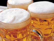 Vairāk par alu. Alus dziedē.